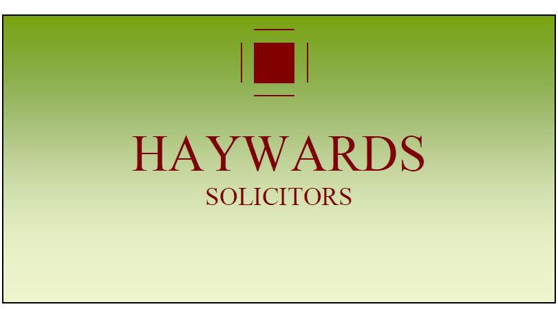 Haywards Logo
