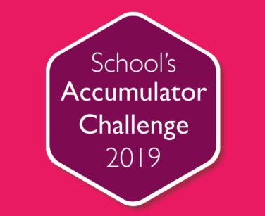 Schools Accumulator Challenge