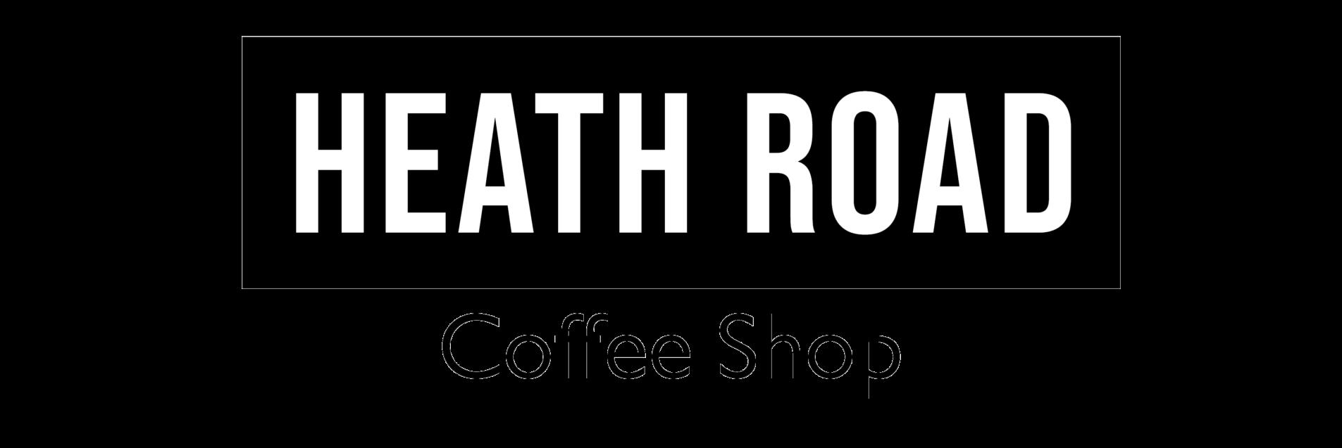 Heath Road Coffee Shop Opening Times