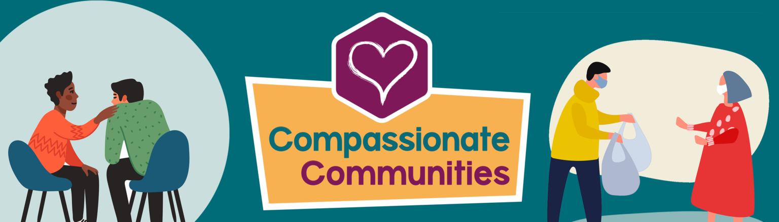 Compassionate Communities Website