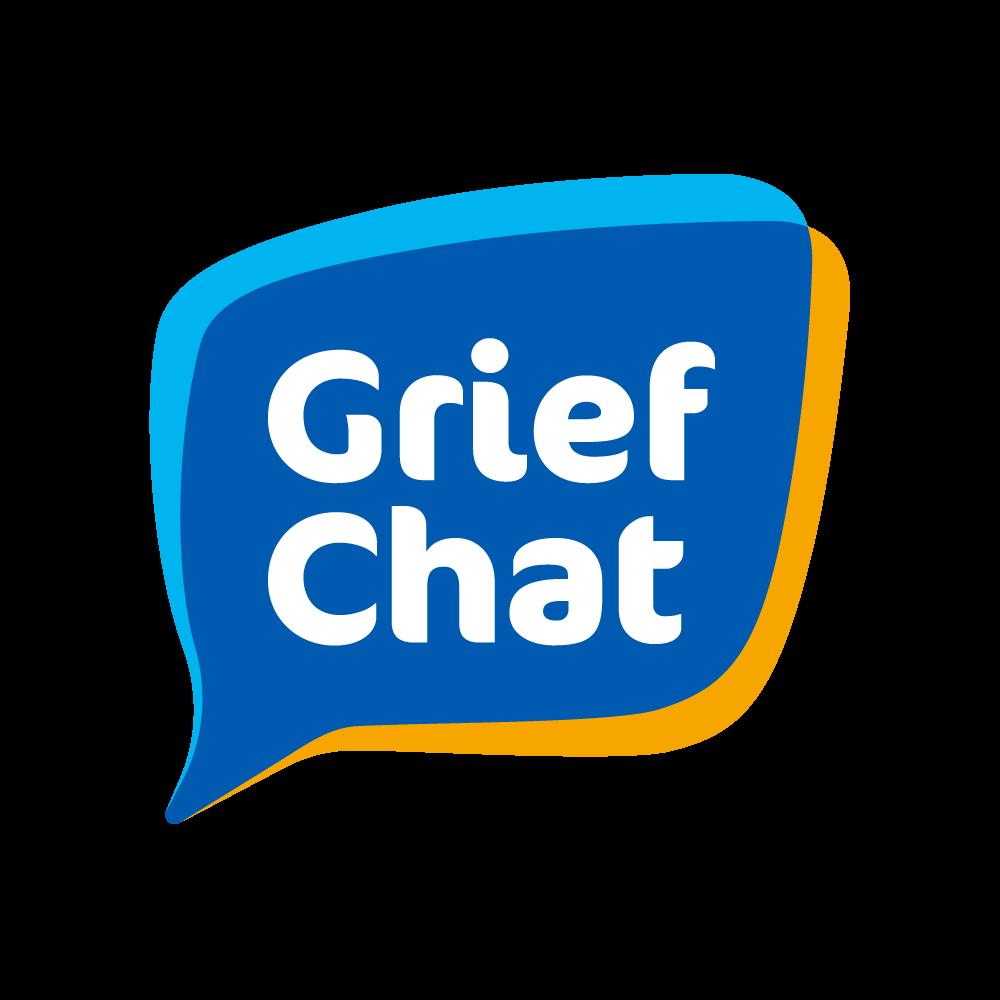 GriefChat Logo Large Web